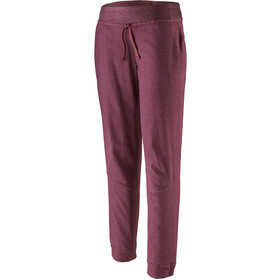 Patagonia Hampi Rock Broek Dames, light balsamic